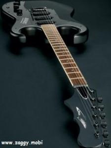 Guitar Of Zeus