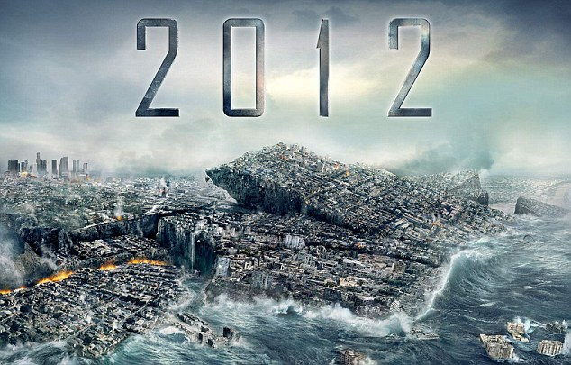 2012:SURVIVING THE END OF THE WORLD