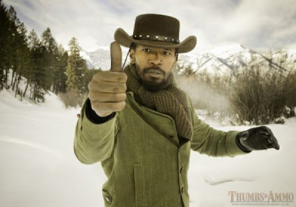 If a Thumbs Up Replaced Guns in Famous Movies