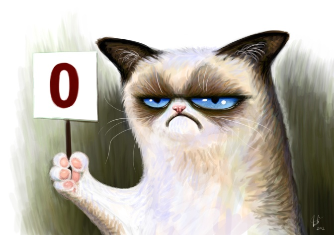 When Memes Collide: Grumpy Cat as Disney Characters