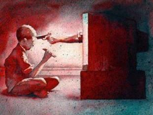 Television Kills?