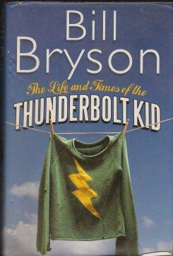 Thunderbolt kid