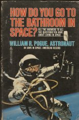 How to go to hte bathroom in Space