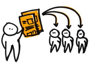 via http://notableapp.com/images/marketing/sketches/share-team.jpg?1417815225